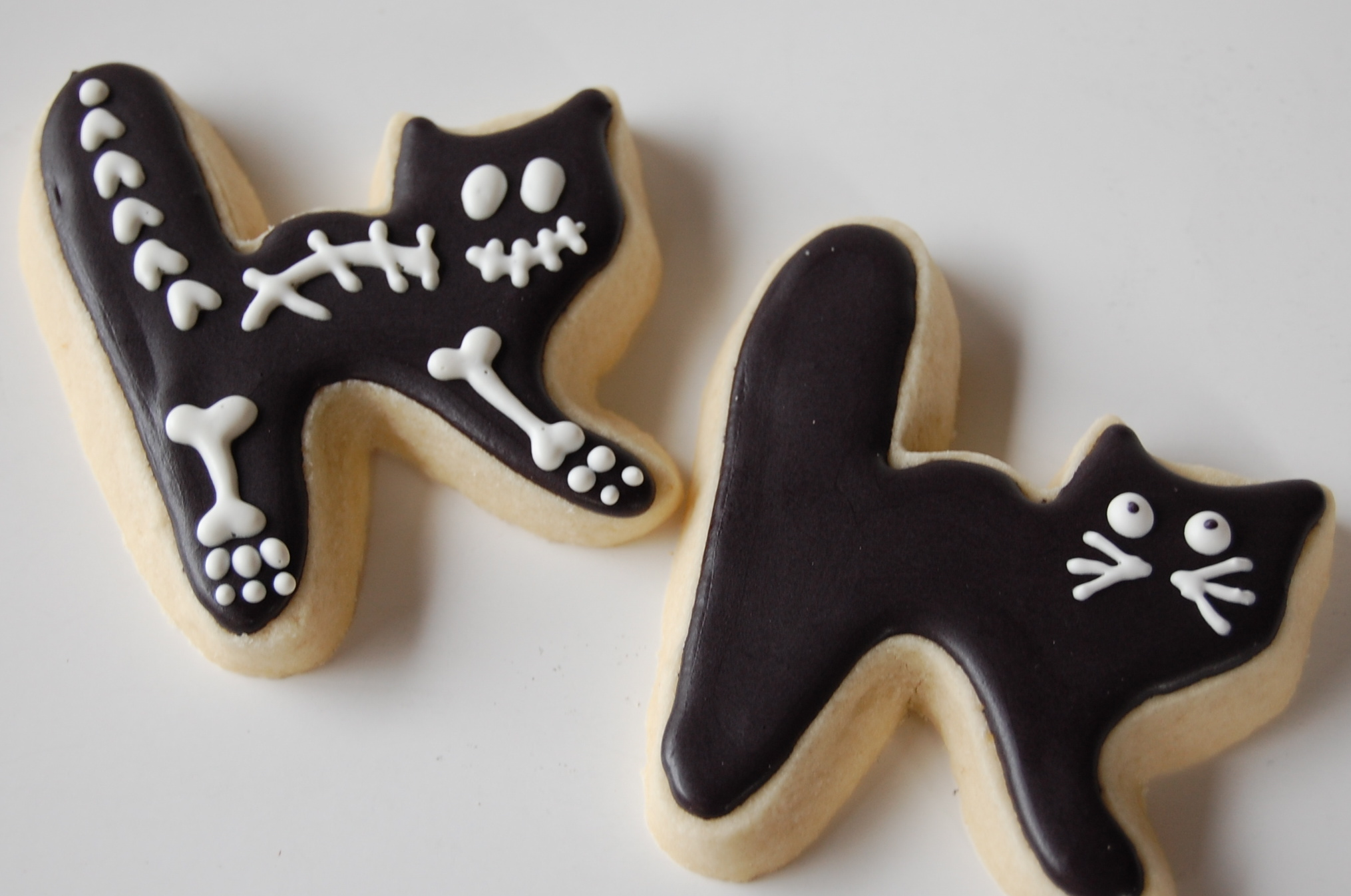 Halloween Sugar Cookies St George Cookies